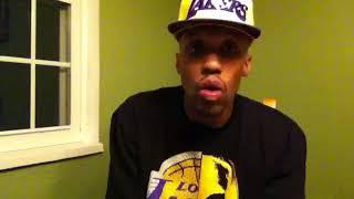 Run DMC My Adidas (beatbox)