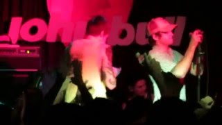 The Story So Far - Nerve live in Curitiba, Brazil