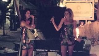 Blue Jasmine Live   Mandarina´s Café   Playa del Carmen
