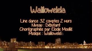 Walilowelela Line Dance