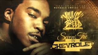 Young Breed - Clip With The Scarf Ft. Rick Ross, Iceberg & K Kutta