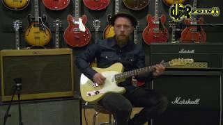 1971 Fender Telecaster - Blond / GuitarPoint Maintal / Vintage Guitars