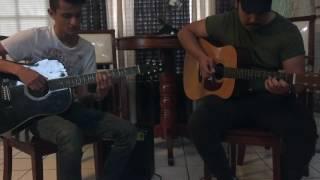 Garette's Revenge - XXXTENTACION Acoustic guitar cover