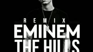 Eminem Ft The Weeknd - The Hills (Nightcore)