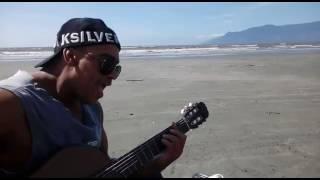 Ponto de Equilíbrio - Rastafará (cover Thiago Brito)