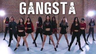 Kehlani - Gangsta | iMISS CHOREOGRAPHY @ IMI DANCE STUDIO