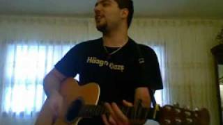 Jack Daniels Whiskey and Chardonnay Wine (original country drinking song)