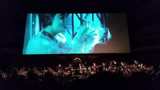 """Titanic Live - Royal Albert Hall - """"I'm sorry, i dropped the keys"""""""