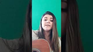 CIUMEIRA - Marília Mendonça(Adrieli Melo-cover)