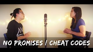 "Cheat Codes Ft. Demi Lovato - ""No Promises"" Cover (@RosendaleSings x @VivianDinh)"