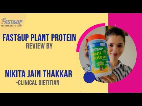 What Makes Our Plant Protein Unique?