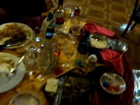 video of Cana Brava Restaurants in Leon Nicaragua by NicaEco.com