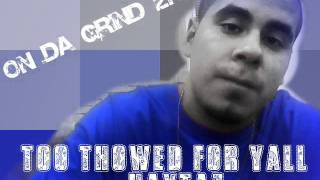 CHRIS BROWN I WANNA BE SCREWED AND CHOPPED BY DJ YUNG C.wmv