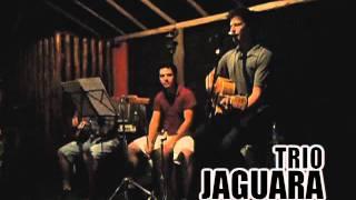 Trio Jaguara - E daí? (Guilherme & Santiago Cover)