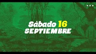 Los Mirlos, Miss Bolivia, Madre Chicha y Sabor Canela en Sabor!