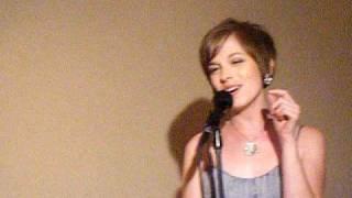 Allison David in Concert