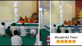 Sariputra buddha vihara shahapur yadgir karnataka