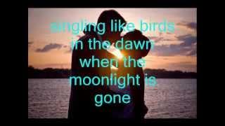 Ti Amo (english version) for my love M.