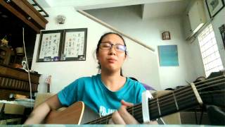 Fade into Me - David Cook (Cover)