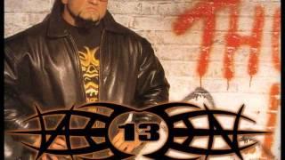 """WWE Tazz Theme - """"13"""""""