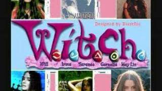 """Marion Raven ~ """"We Are Witch"""" (W.I.T.C.H. Theme Song)"""