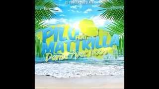 DJ CUTSON Présente PILO Feat MATTKILLA - DANSE AVEC NOUS ( NOUVEAUTE 2014 MUSIQUE °