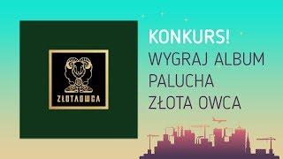 KONKURS! Wygraj album Palucha - Złota Owca