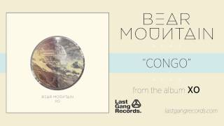 Bear Mountain - Congo
