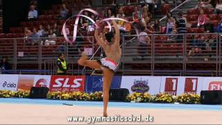 Varvara Filiou (GRE) - Senior 08 - World-Cup Sofia 2016