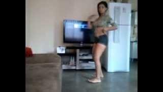 Show das Poderosas - coreografia