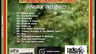 ReggaeMan - Kiedyś ft Grem (Shoom/Gruboskórnokrutni/GradGromów/G3R) [Smak miłości]