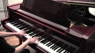 Titanium- David Guetta ft. Sia Live Classical Piano Improv/ Cover
