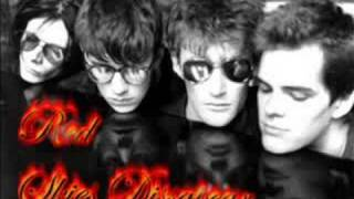 Sisters Of Mercy - Red Skies Disappear