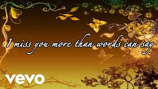 Westlife - Change The World (With Lyrics)
