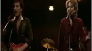 Cynthia Rhodes & Frank Stallone - I'm never gonna give you up (lyrics)