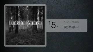 15. Słoń - Puzzle (DZiMi Blend) [Ludzka Natura] 2017