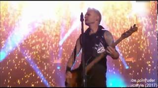 Green Day - Still Breathing - Live at Pinkpop Festival 2017 HD
