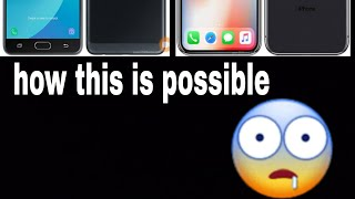 कैसे अपने android phone ko बदले i phoneX mai