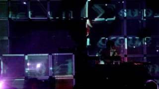 Shpongle afterparty 30.10.2009 (Eat-static Live)