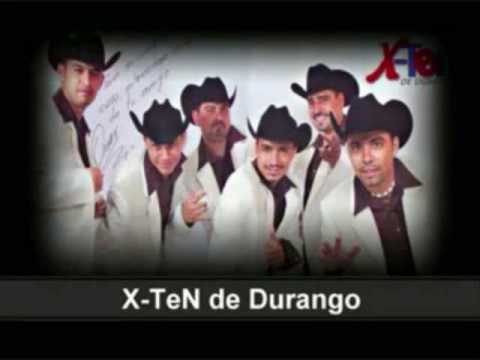 Tu Prisionero de X Ten De Durango Letra y Video