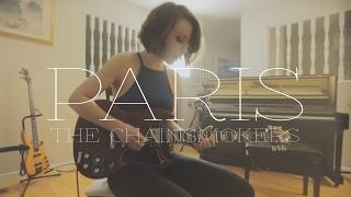 """Paris"" - The Chainsmokers - One Take Loop Cover (ft. Nikita Afonso & Randy C)"