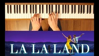 Engagement Party (La La Land) [Easy-Intermediate Piano Tutorial]