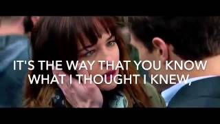 Crazy In Love - Fifty Shades Of Grey Trailer Lyrics