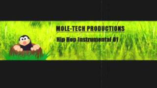 Hip Hop Instrumental 2018 - Cold Nights - Mole Tech Beats
