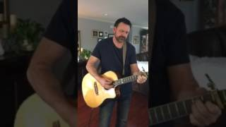 Rock and roll (Cody Jinks Cover)