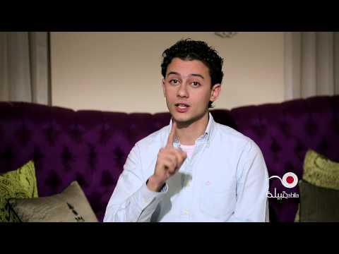@QabilaTv | برنامج شفت النبى | مصطفى عاطف | 4 | بيخلي الاعداء عشاق