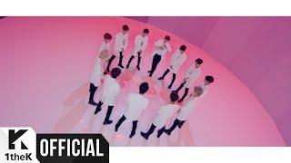 [MV] THE BOYZ(더보이즈) _ Right Here (Performance ver.)