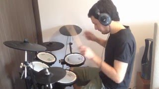 Royal Blood - Figure it Out - Drums Only