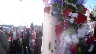 nunta Madrid Denisa si Sergiu 21-01-12