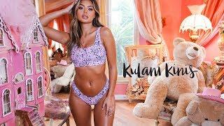Kulani Kinis - Sofia Jamora & Marilyn Melo - A Day In a Pink Paradise